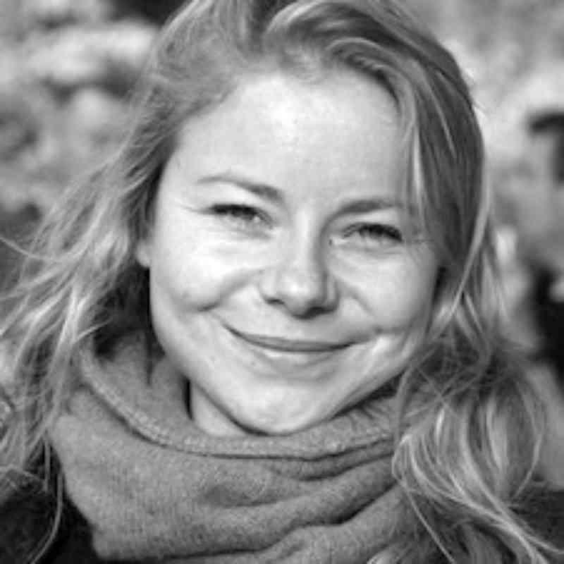Acupressure Therapist – Becca Spooner