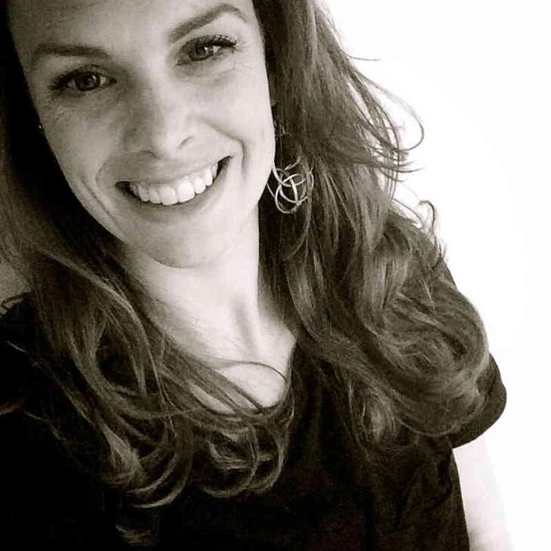 Reflexologist – Kate Jennings