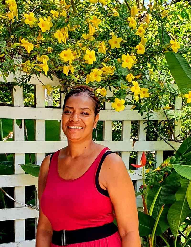 Marilynn Figueira