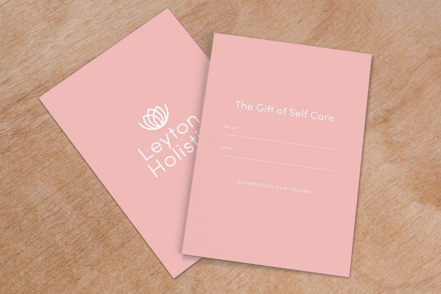 Leyton Holistic Gift Card